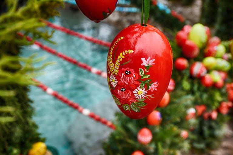 Jak szybko wziąć pożyczkę online na Wielkanoc?