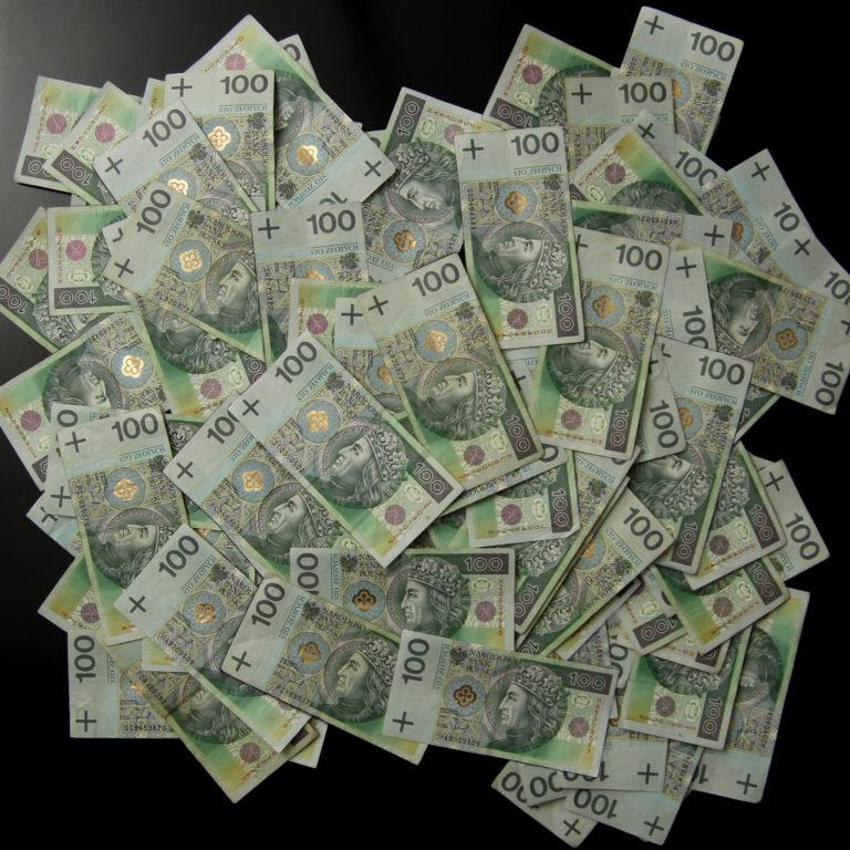 Chwilówki na kilkanaście tysięcy złotych coraz bardziej dostępne