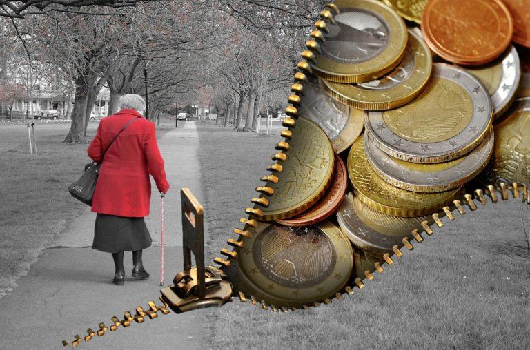 Gdzie pożyczą seniorzy, czyli chwilówki bez górnego limitu wiekowego