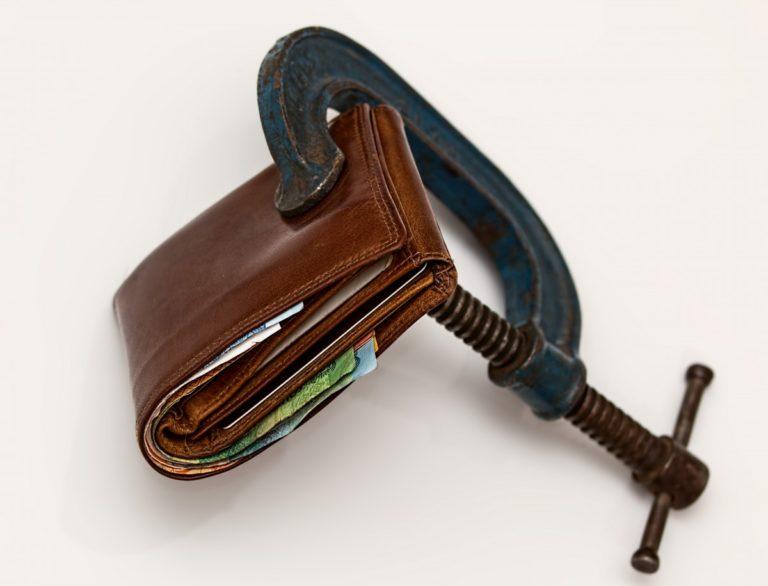 Jak uniknąć lichwiarskiej pożyczki?