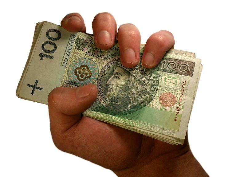 Pożyczka w wersji mini. Gdzie dostanę pożyczkę na niewielką kwotę?