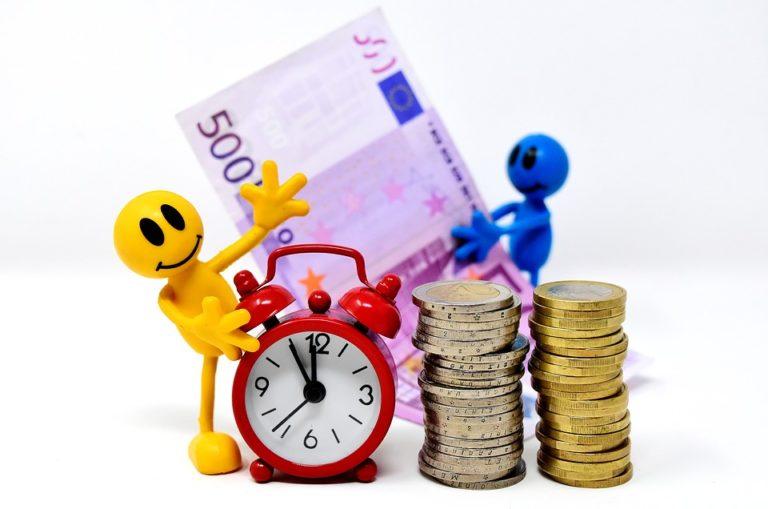 Rata malejąca w pożyczce pozabankowej