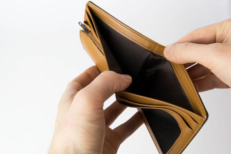 Czy można otrzymać pożyczkę bez dochodów?