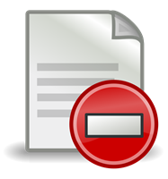 Błędy w formularzu pożyczkowym - co wtedy robić?