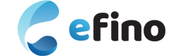 Efino logo
