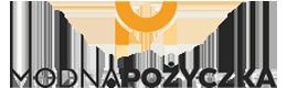 Modna Pożyczka logo