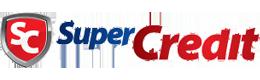 Super Credit logo