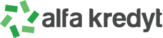 AlfaKredyt logo